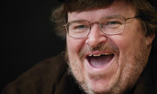 "Michael Moore: People Will  Vote For Donald Trump As A Giant ""F**k You"" — And He'll Win"