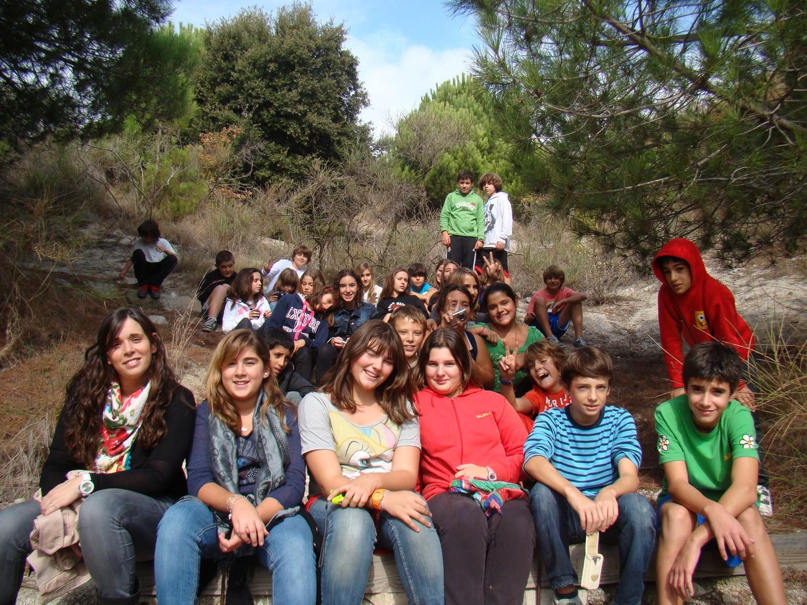 Octubre 2011: Institut De Tiana: D'octubre 2011