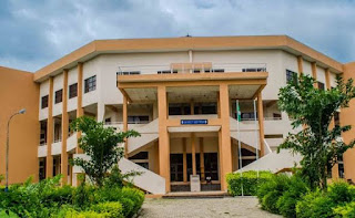 nigerian private universities