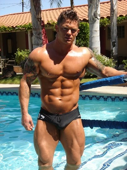 Worship mitchell rock muscle