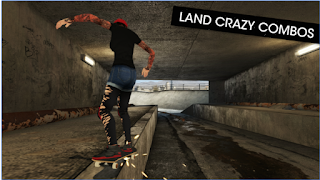 Download Game Skateboard Party 3 Greg Lutzka V1.0.5 MOD APK + DATA ( Unlimited )