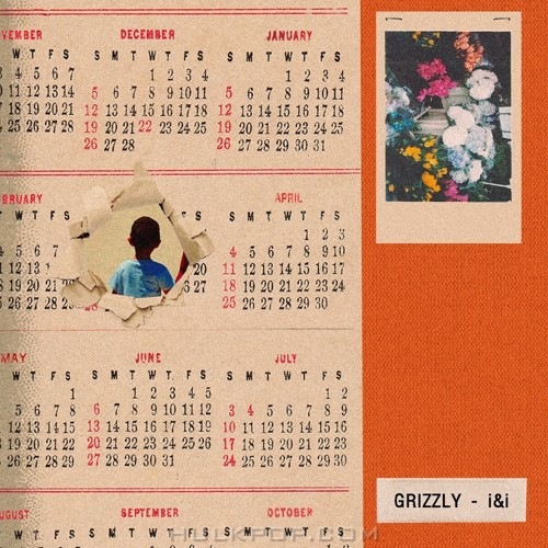 Grizzly – i (아이) – EP