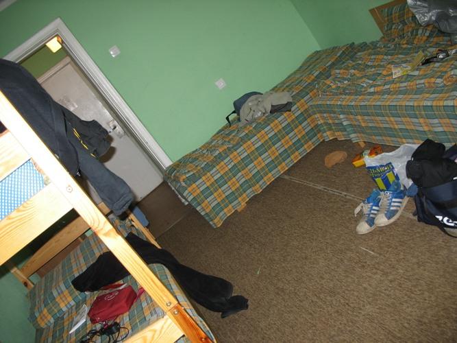 Отель в Эстонии