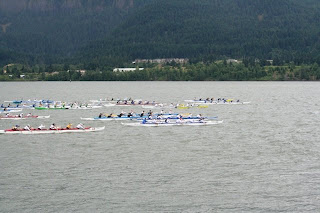 OluKai Supports the 2011 Gorge Outrigger Races 6
