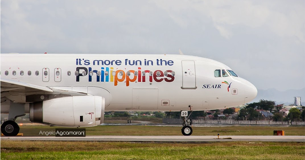 Airlines Drop Fuel Surcharges in the Philippines - Philippine Flight Network