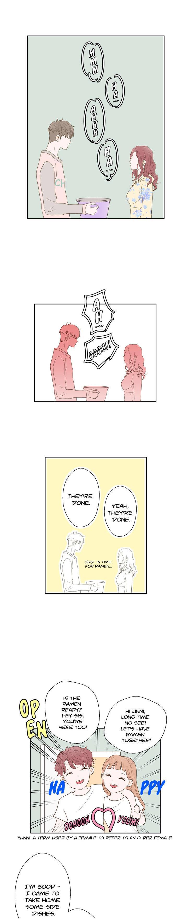 Honey Bed Talk - Chapter 2