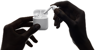 airpod png