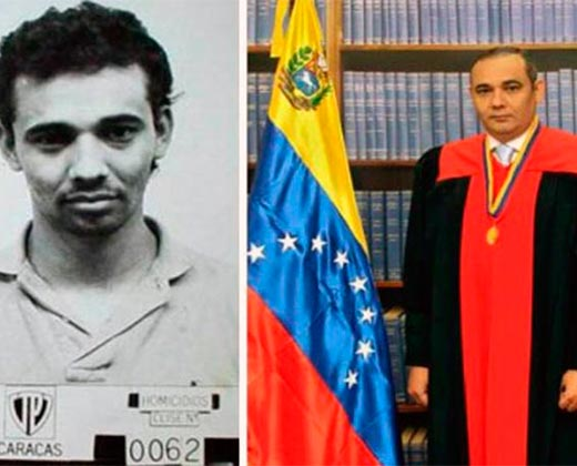 ¡CONÓCELO! Este es Maikel Moreno, el polémico magistrado que suena para presidir el TSJ