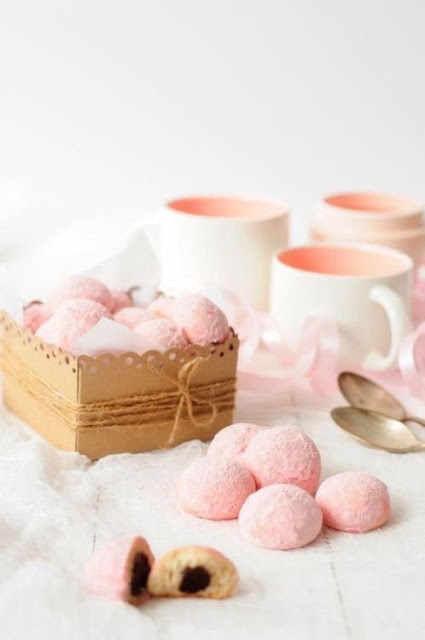 Pink Cookies - Cool Chic Style Fashion