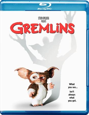 Gremlins 1984 Bluray Download
