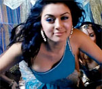 Hansika Tops Slipped In Shooting Spot And Hot Deep