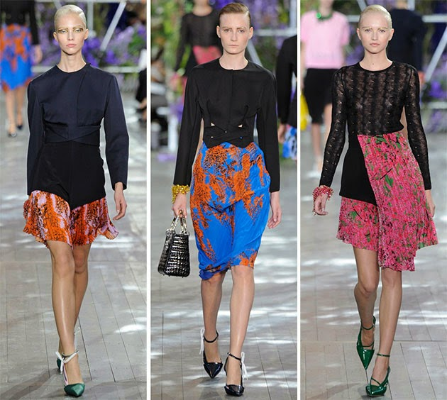 Kritika  Christian Dior 2014 Spring Summer aebf1b040d