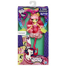 My Little Pony Equestria Girls Rainbow Rocks Neon Single Wave 2 Roseluck Doll