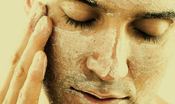 Reasons For Using Face Scrubs By Men