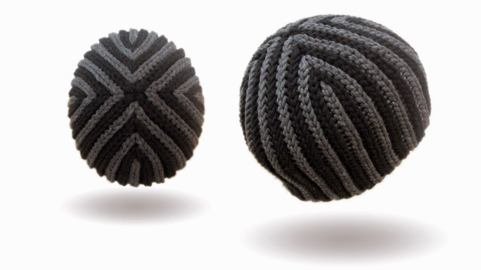 Monk Wolle Beanies 2015