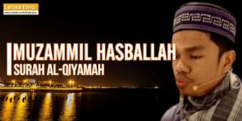 Surah AL Qiyamah termasuk kedalam golongan surat Surat | Surah Al Qiyamah Arab, Latin dan Terjemahannya