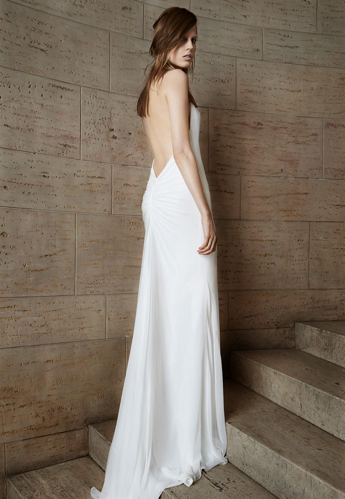 fashioncollectiontrend: Vera Wang Hochzeitskleid Kollektion 20