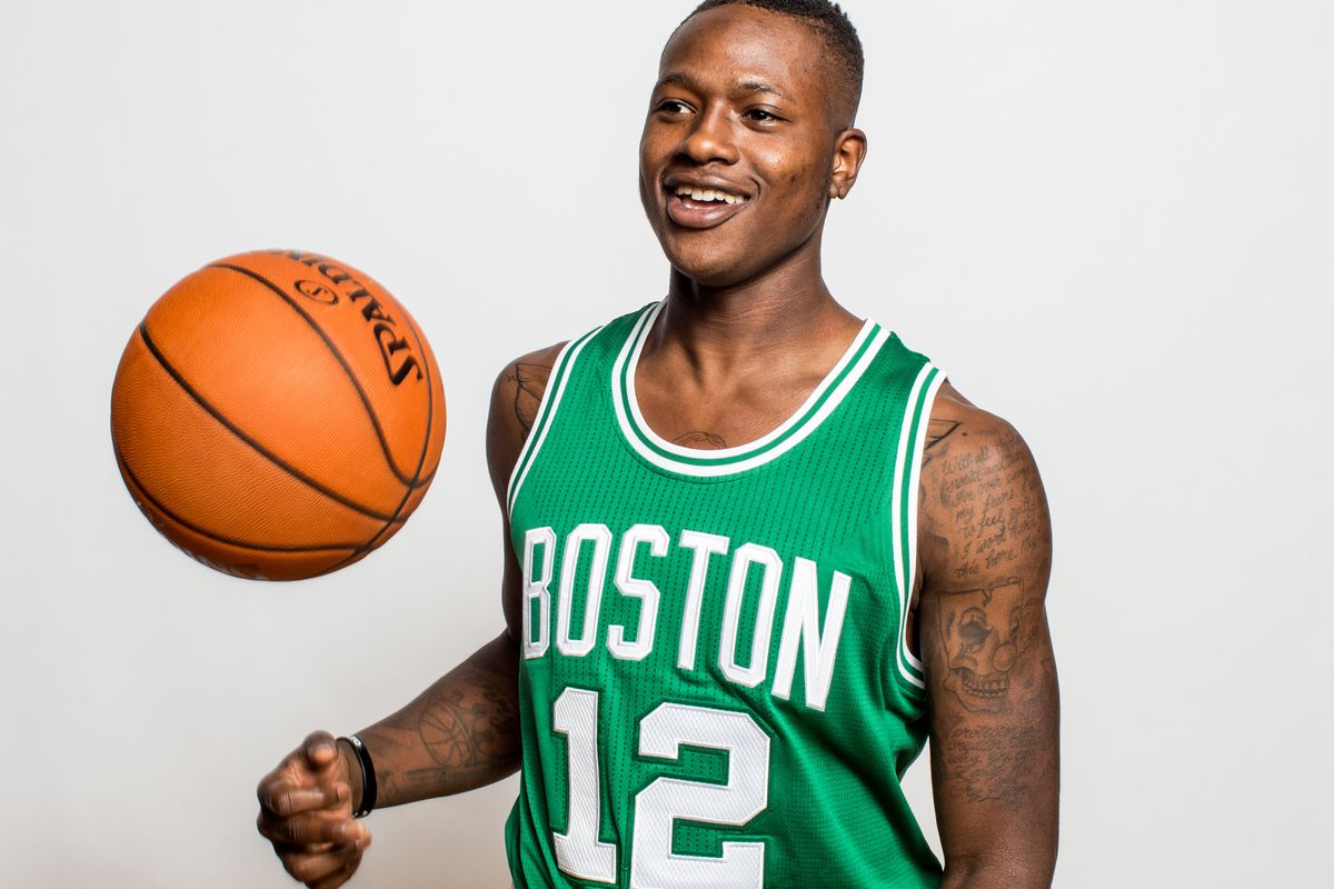 Terry Rozier: Terry Rozier Should Get The Big-bucks In 2019