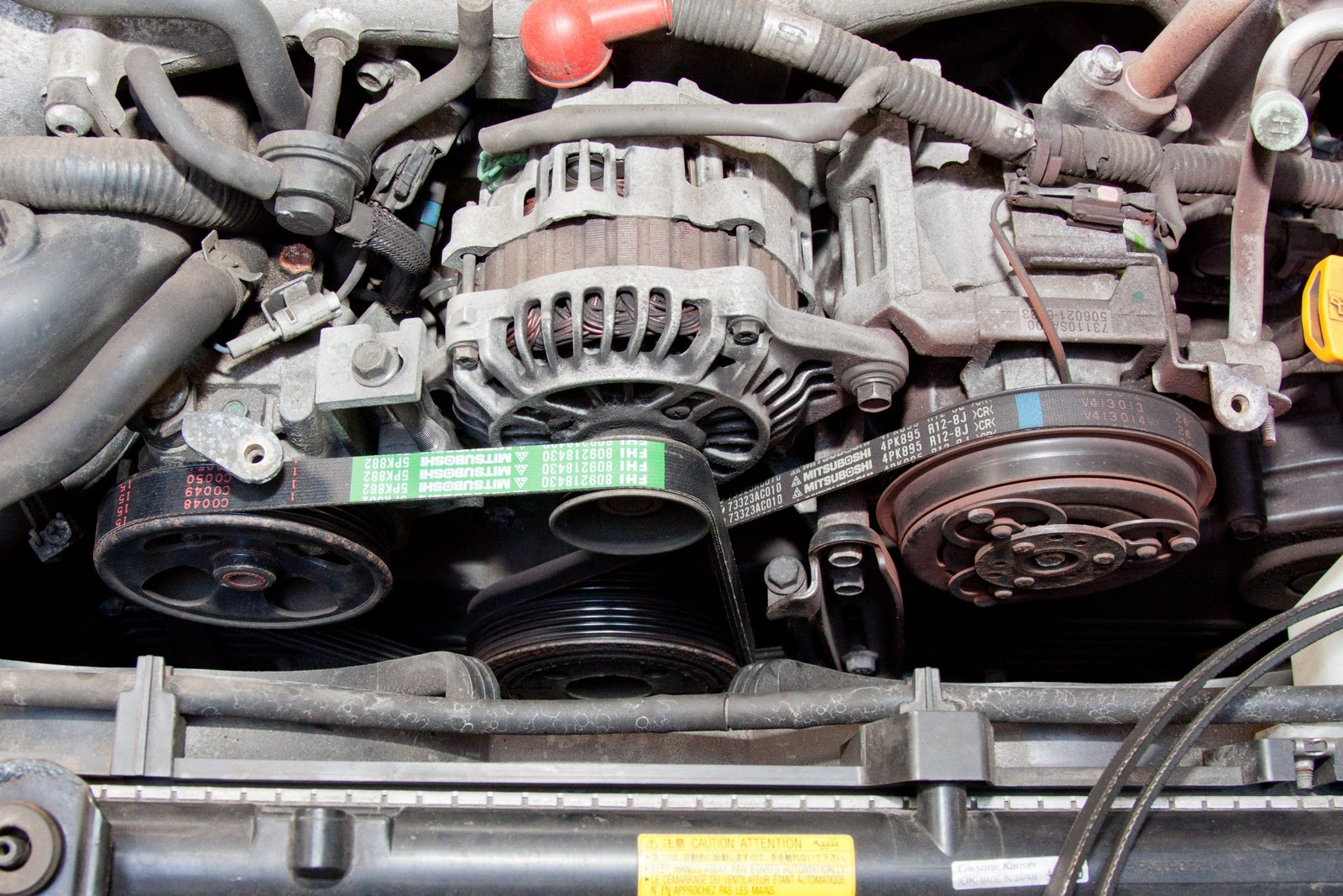 2002 Subaru Wrx Ecu Wiring Diagram 2003 Mitsubishi Eclipse Gts Stereo 2001 Outback Air Conditioning Parts Great View From The Exerda Keeping Old Forester Going Diy Belt Rh Blogspot Com Exhaust System Engine