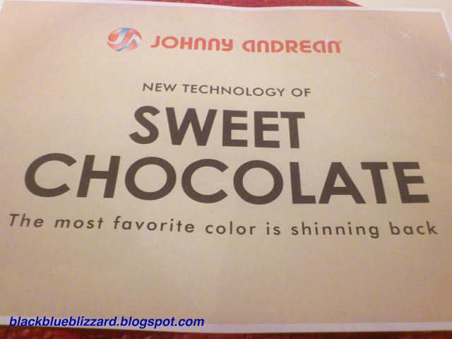 johnny andrean,sweet chocolate, colouring, coloring, hair coloring, indonesia, salon, magenta, highlight