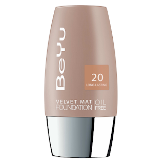 PNG-385.20 Velvet Mat Foundation