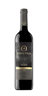 vino perpetual 2013-Bodegas Torres