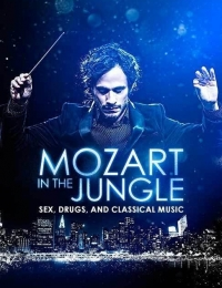 Mozart In The Jungle | Bmovies