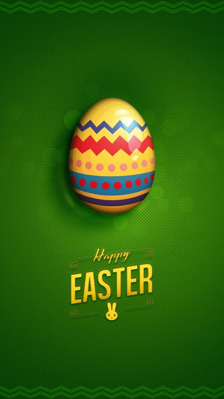 Easter iPhone Wallpapers (5)