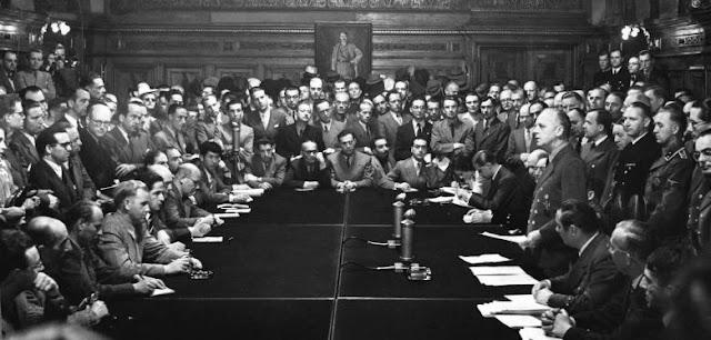 Joachim Ribbentrop Operation Barbarossa 22 June 1941 worldwartwo.filminspector.com
