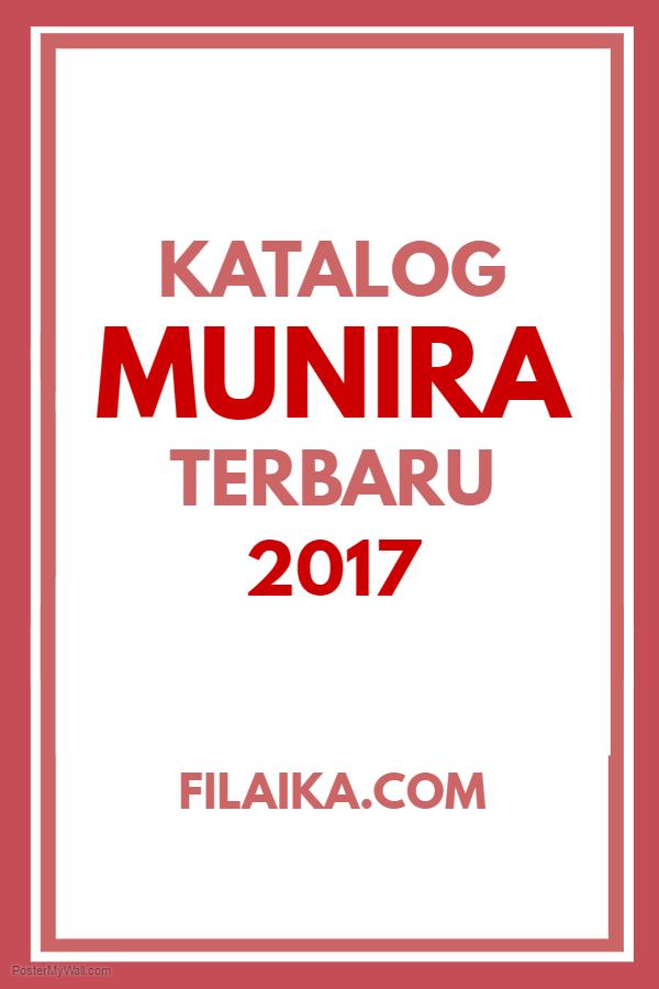 Katalog Munira 2017