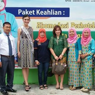 SMK Global Pariaman
