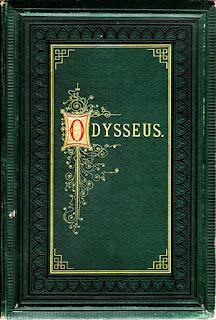 Mathilde Wesendonck: Odysseus - ein dramatisches Gedicht in zwei Theilen und einem Vorspiel, 1878