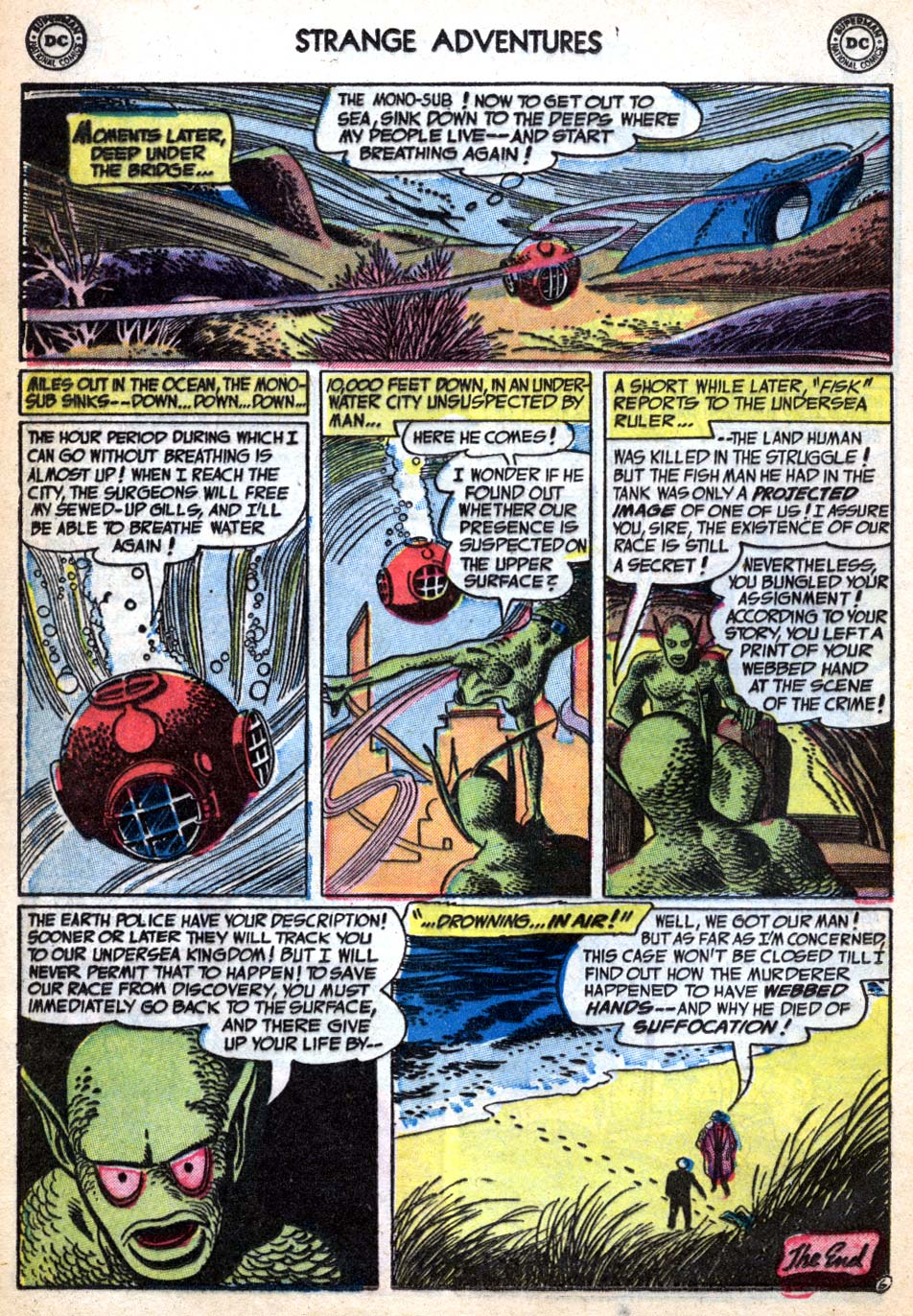 Strange Adventures (1950) issue 35 - Page 24