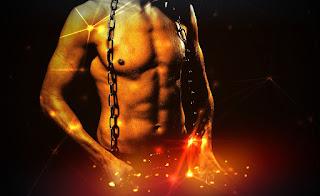 سؤال وجواب عن هرمون استنازول أساس زياده القوة العضليه