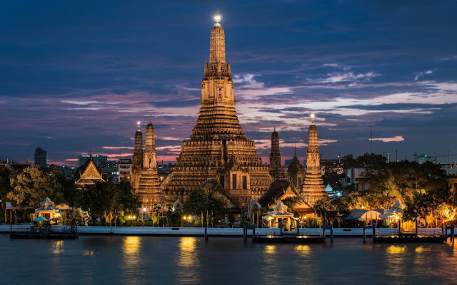 Thailand Malaysia Singapore tour cost from Nepal