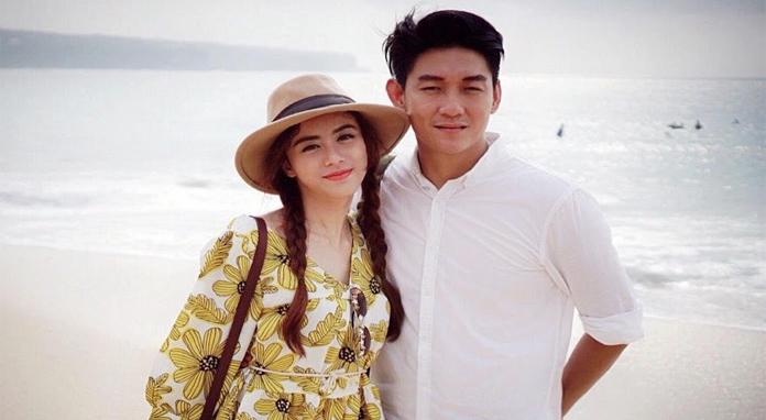 Sempat Menghilang Terbawa Tsunami, Istri Ifan Seventeen Sudah Ditemukan