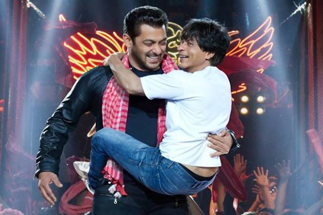 Zero Trailer: Shahrukh Khan, Salman Khan