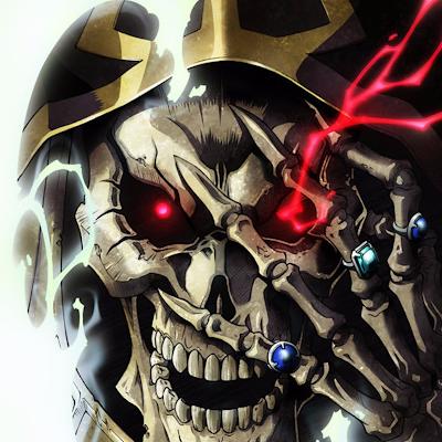 Overlord II |13/13| |Sub. Español| |Temporada 2| |HD Ligero| |Mega 1 Link|