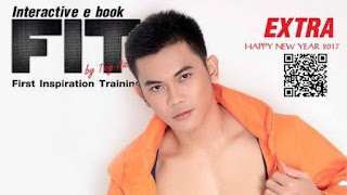 Fit Extra – Happy New Year 2017 – Non