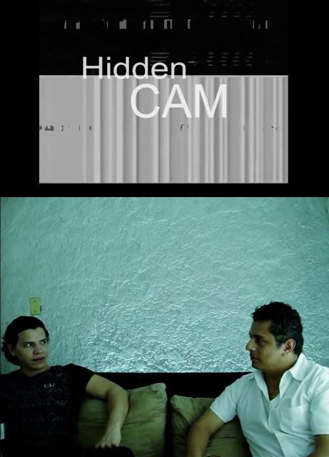 Hidden cam, film