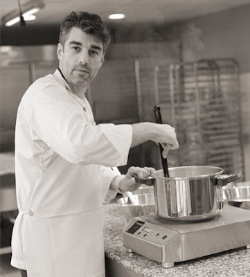 Nicolas Bernarde Meilleur Ouvrier de France