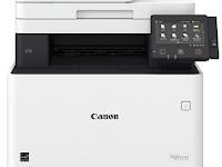 Canon Color imageCLASS MF735Cdw Wireless Printer Setup