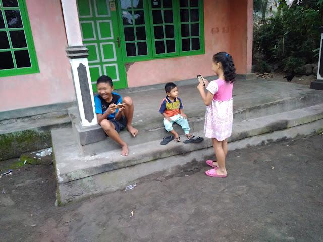 Pentingnya Pelibatan Keluarga dalam Pendidikan di Era Kekinian