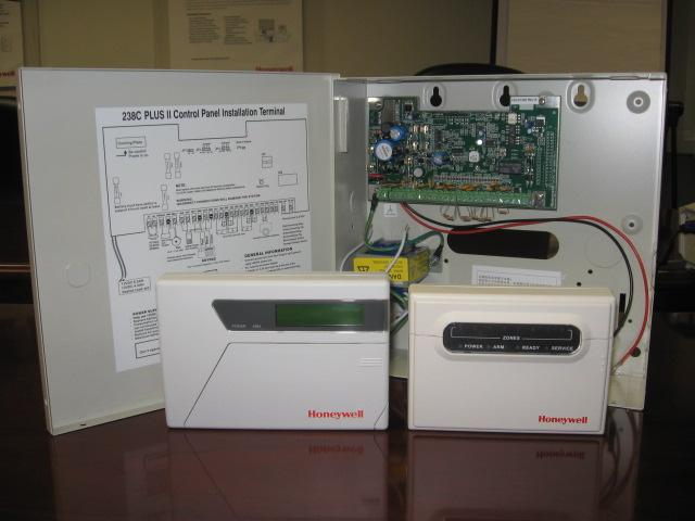 HONEYWELL 238C PLUS PDF DOWNLOAD