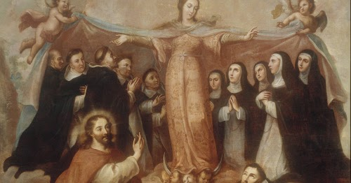 A Catholic Life Feast Of All Dominican Saints