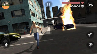 Mad City Gangsters Apk v1.3.27 Mod Unlimited Ammo & Money Terbaru