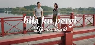 www.biliklagu.tk | Chord Gitar Q'Yesha Band - Bila ku pergi