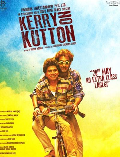 Kerry on Kutton 2016 full movie