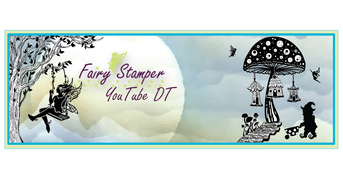 Fairy Stamper Video Team