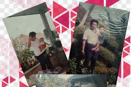 Kasih Ibu Sepanjang Masa, Kasih Ayah Bagai Romansa